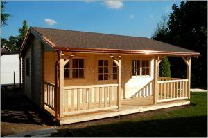 Zahradní domek Libor