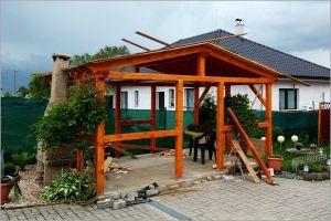 Zahradní domek na míru