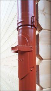 Okapový systém Zambelli Robust