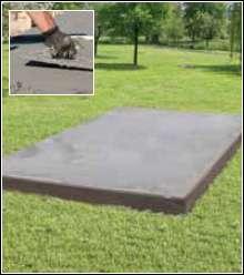 betonová deska