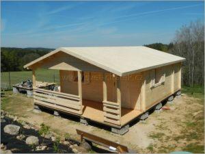 Rekreační chata Petra