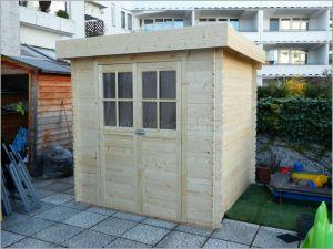 Zahradní domek Týna
