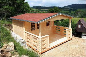 Zahradní domek Emily